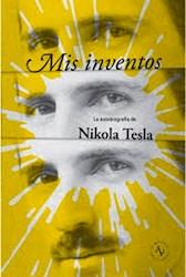 Libro Mis Inventos