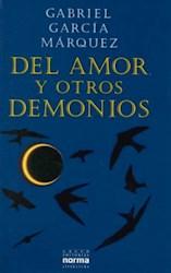Papel Del Amor Y Otros Demonios Td