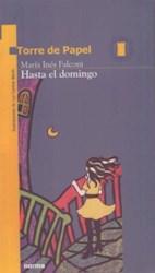Libro Hasta El Domingo