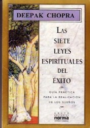 Papel Siete Leyes Espirituales Del Exito
