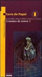 Papel Cuentos De Terror 1