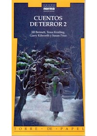 Papel Cuentos De Terror 2