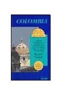 Papel COLOMBIA PASO A PASO (PASO A PASO GUIA TURISTICA)