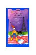 Papel NEGRO DE PARIS (TORRE DE PAPEL AZUL) (9 AÑOS)