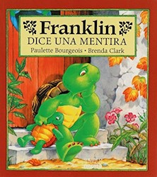 Papel Franklin Dice Una Mentira