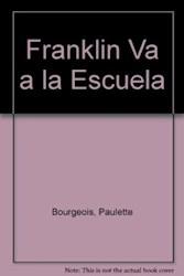 Papel Franklin Va A La Escuela
