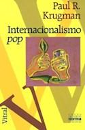 Papel INTERNACIONALISMO POP