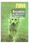Papel BROOKLIN Y MEDIO (ZONA LIBRE)