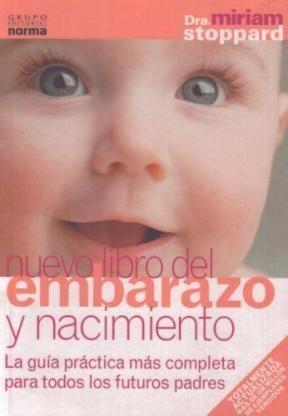 Papel Nuevo Libro Del Embarazo Y El Nacimiento