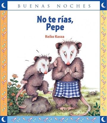 Papel No Te Rias Pepe Nc