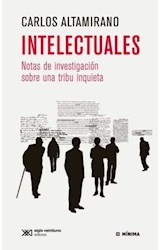 Papel INTELECTUALES NOTAS DE INVESTIGACION