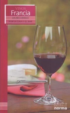 Papel Vinos - Francia