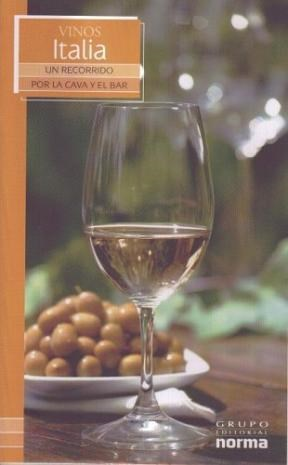 Papel Vinos - Italia