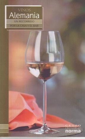 Papel Vinoas Alemania - Un Recorrido Por La Cava Y El Bar