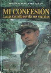 Libro Mi Confesion