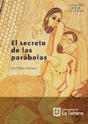 Libro El Secreto De Las Parabolas
