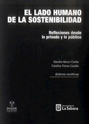 Libro El Lado Humano De La Sostenibilidad