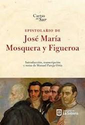 Libro Epistolario Jose Maria Mosquera