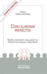 Libro Como Elaborar Proyectos