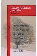 Papel CUENTOS CLASICOS JUVENILES ANTOLOGIA