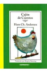 Papel CAJON DE CUENTOS. ANDERSEN
