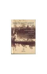 Papel DIARIO DE AUGUSTE MORISOT 1886-1887