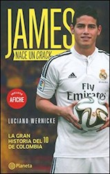 Papel James Nace Un Crack