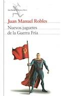 Papel NUEVOS JUGUETES DE LA GUERRA FRIA (BIBLIOTECA BREVE)