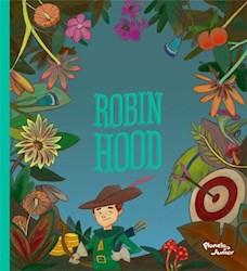 Papel Robin Hood Td