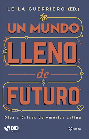 E-book Un Mundo Lleno De Futuro