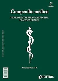 Papel Compendio Médico. Herramientas Para Una Efectiva Práctica Clínica