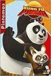 Papel Pintemos Kung Fu Panda