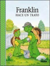 Papel Franklin Hace Un Trato