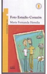Papel FOTO ESTUDIO CORAZON (11 AÑOS) (TORRE DE PAPEL AMARILLA)