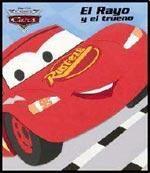 Papel RAYO Y EL TRUENO EL MUNDO DE CARS (CUENTOS CLASICOS)