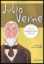 Papel Me Llamo Julio Verne