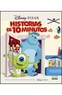 Papel HISTORIAS DE 10 MINUTOS (DISNEY)