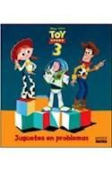 Papel TOY STORY 3 JUGUETES EN PROBLEMAS (CUENTOS CLASICOS)