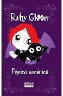 Papel PANICO ESCENICO (RUBY GLOOM)