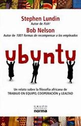 Papel Ubuntu Una Ideologia Sudafricana