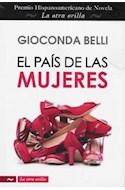Papel PAIS DE LAS MUJERES (PREMIO HISPANOAMERICANO DE NOVELA  LA OTRA ORILLA)