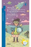 Papel MARGOT [PREMIO NORMA 2011] (9 AÑOS) (TORRE DE PAPEL AZUL)