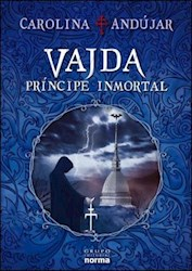 Papel Vajda Principe Inmortal