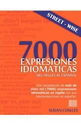 E-book 7000 expresiones idiomáticas del inglés al español