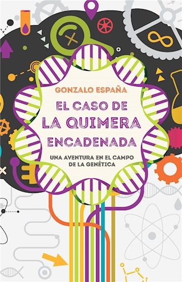 E-book El Caso De La Quimera Encadenada
