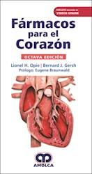 Papel Fármacos Para El Corazón Ed.8