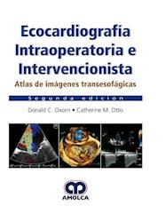 Papel Ecocardiografía Intraoperatoria E Intervencionista