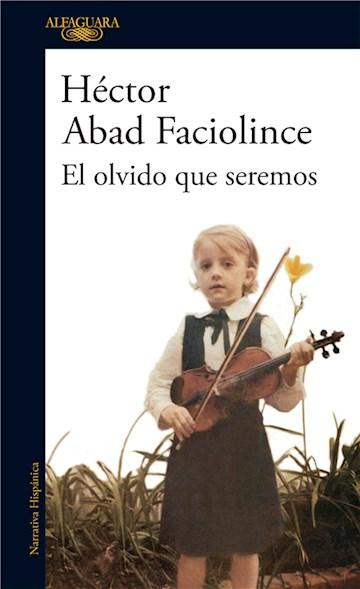 E-book El Olvido Que Seremos