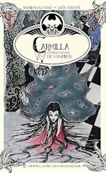 Libro Carmilla Y Otros Cuentos De Vampiros