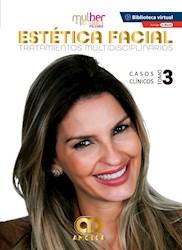 Papel Mdm (Mulher Dentista Mulher) Estética Facial